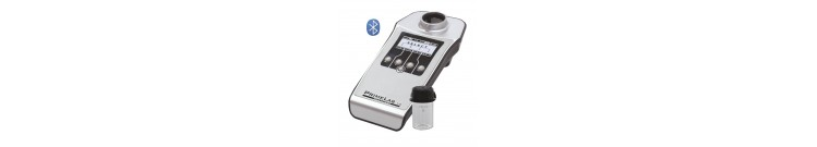 Photometer Water Analysis