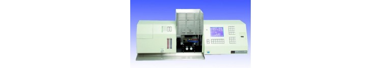 AAS - Atomic Absorption Spectrometers