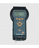 Sensonic 1400 Portable Flue Gas Analyzer