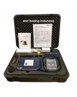 Wohler A550 Flue Gas Analyzer