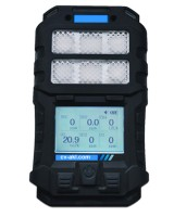Portable Multigas Detector
