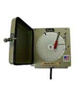 FR-2 Flow Recorder Staplex