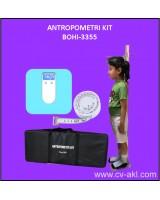 Antropometeri kit BOHI-3355