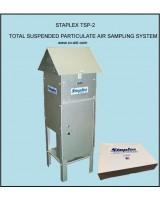 Staplex TSP High Volume Air Sampling