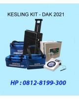 Kesling Kit | Kit Kesehatan Lingkungan