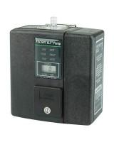Personal Air Sampling Pump