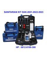 Digital Sanitarian Kit