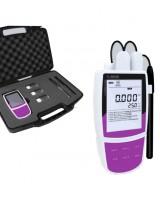 Portable Ammonium Ion Meter