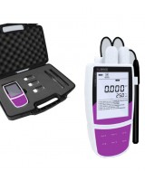 Portable Chloride Ion Meter