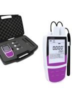 Portable Cyanide Ion Meter